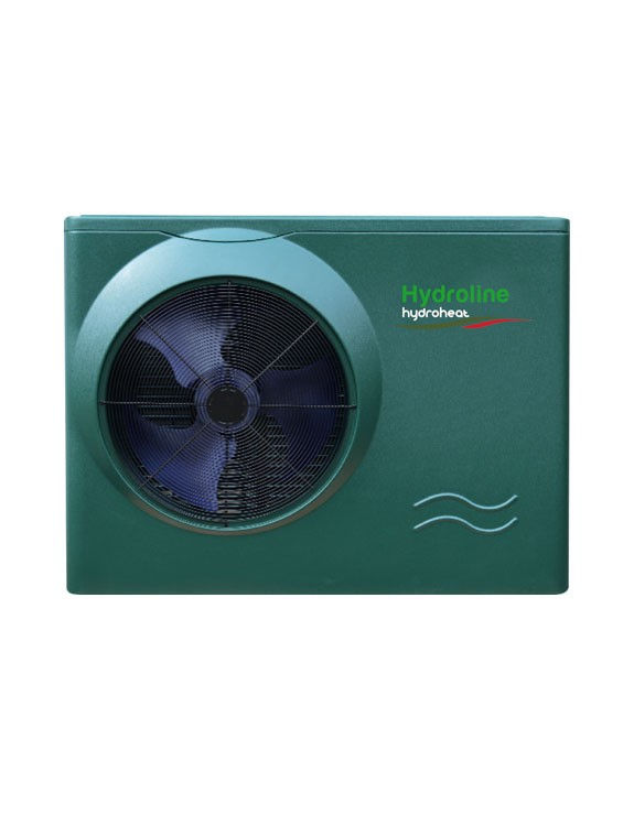 HYDRO HEATPOOL WP GREEN