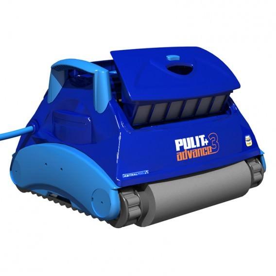 Robot Pulit Advance+ 3 ASTRALPOOL