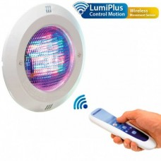 Kit proyector LED Wireless LumiPlus control remoto