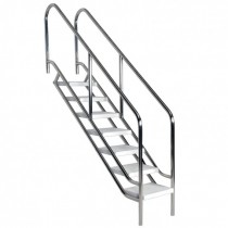 Escalera clásica de acceso a piscina 500 mm AstralPool