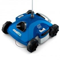 Robot limpiafondos REACTION